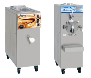Pasteurisateur et Turbine à glace