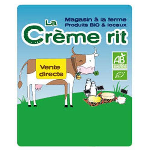 La Crème Rit